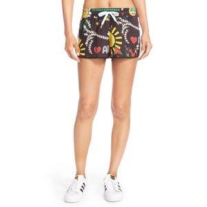 Pharrell Williams x Adidas Originals Artist Shorts